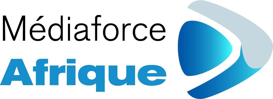 Mediaforce logo
